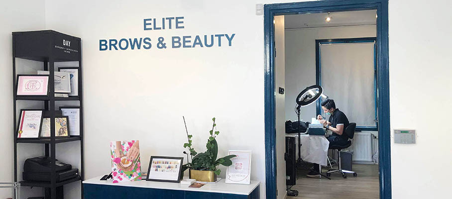 Elite Brows & Beauty